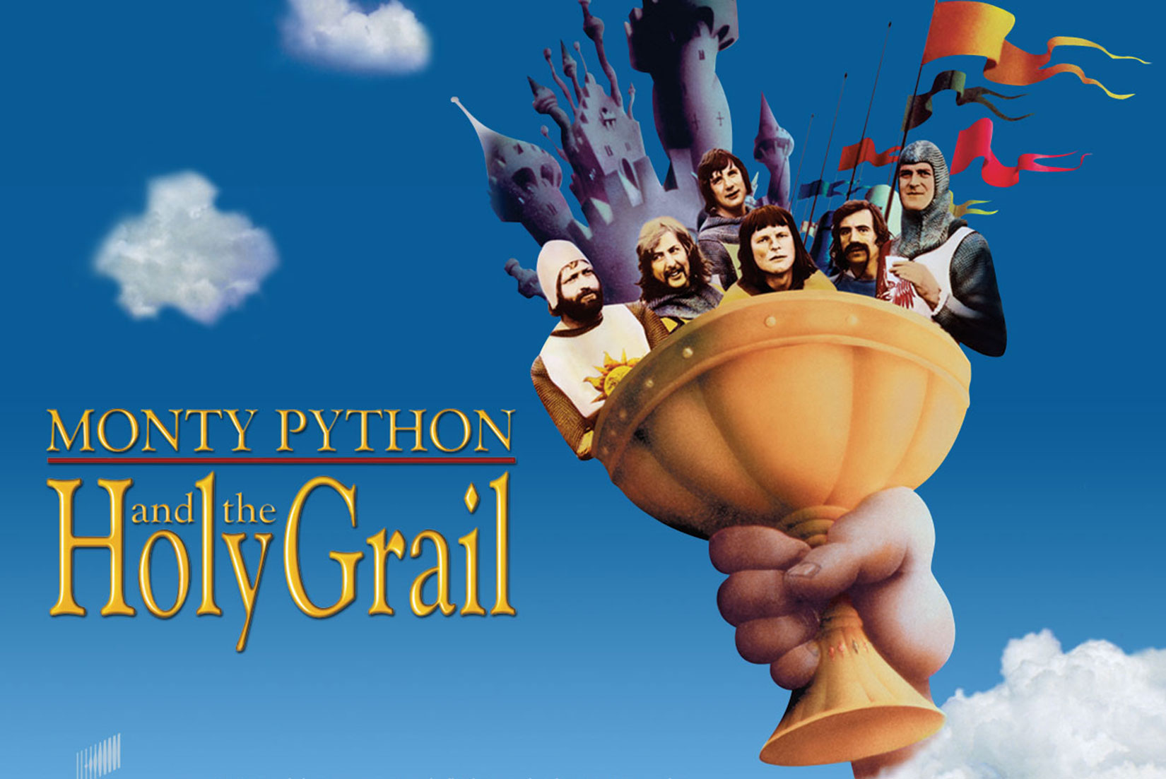 Image result for monty python the holy grail
