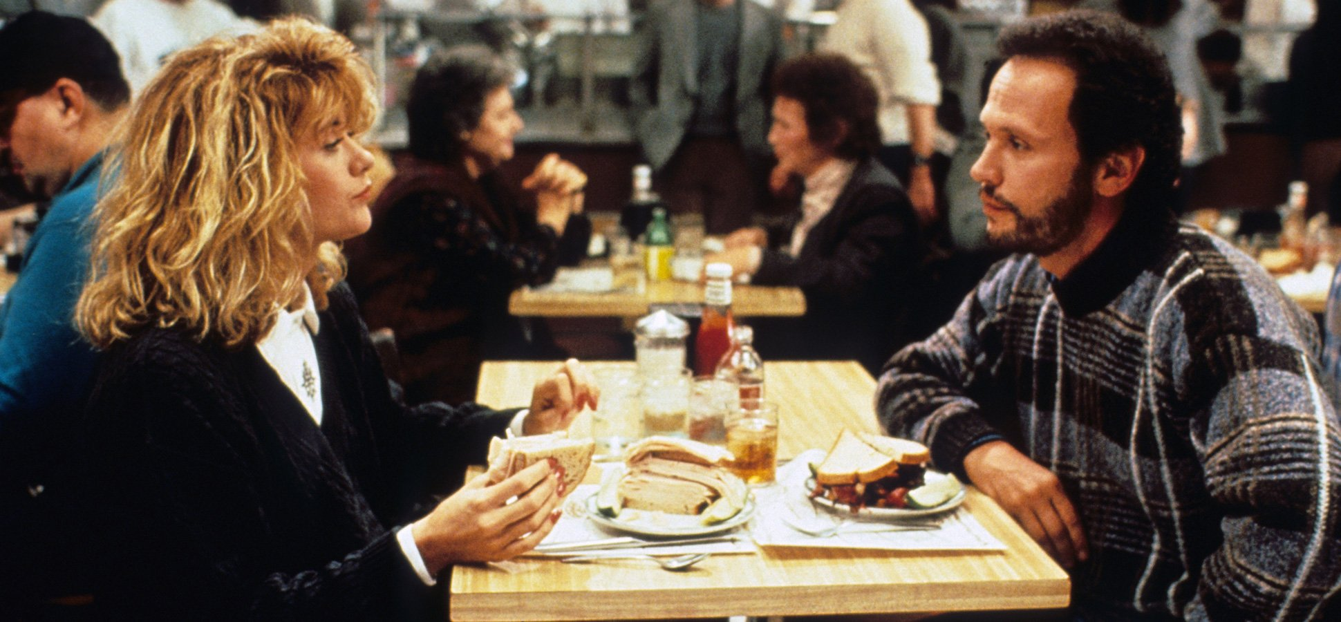 Best Romantic Comedies to Watch for Valentine's Day When Harry Met Sally