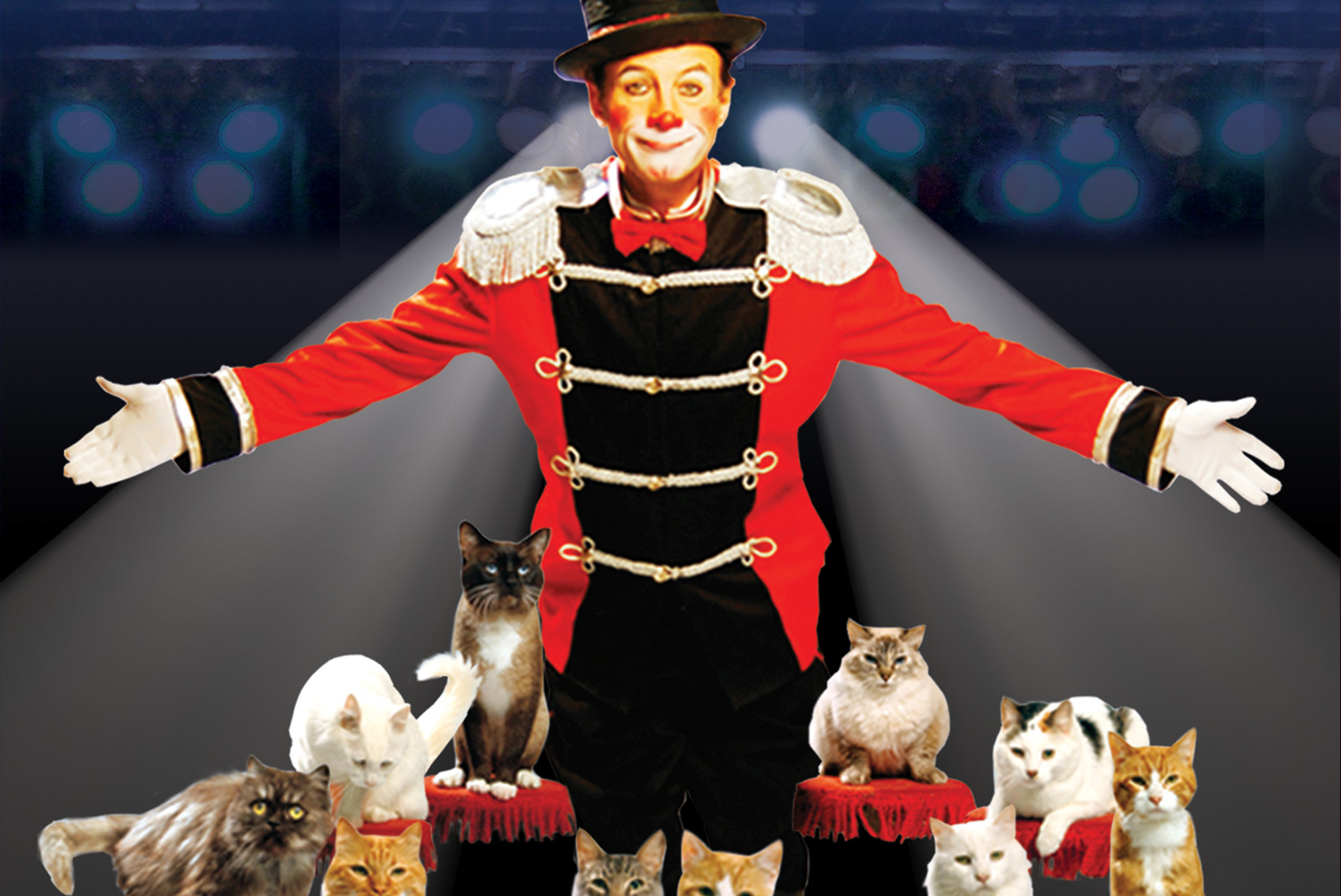 Popovich Comedy Pet Theater - SOLD OUT - Sheldon Theatre