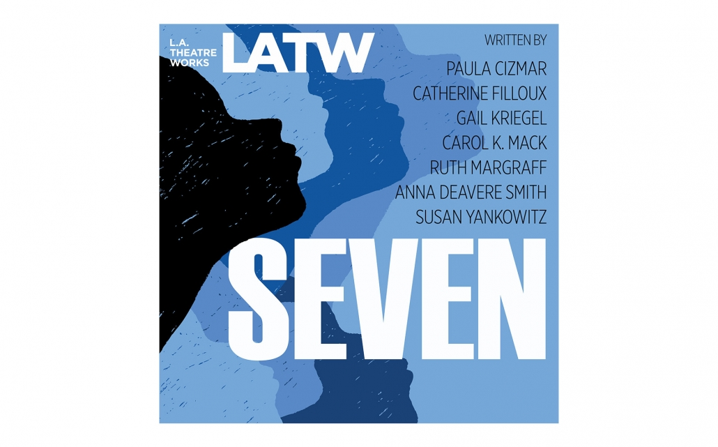 SEVEN - LA Theatre Works Image