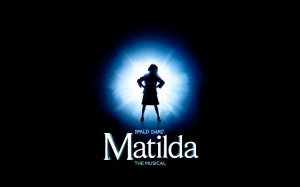 Roald Dahl's Matilda The Musical Image